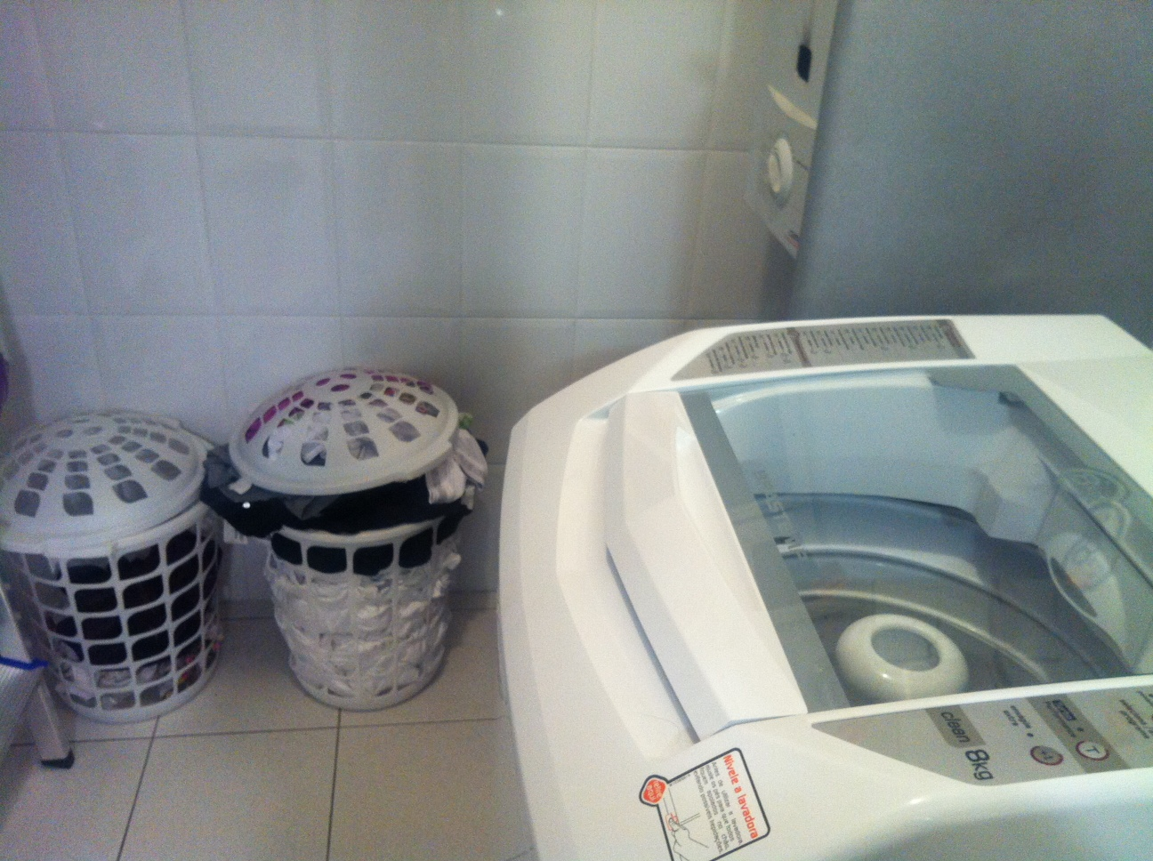 Limpeza Casa Da Caubi Part 4
