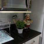 Porque cozinha não é só pra cozinhar…!