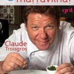Receita do dia: risoto Claude Troisgros