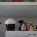 Novidades na geladeira