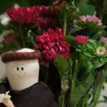 Flores para Santo Antônio