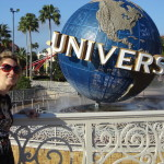 Diário de viagem: Universal Studios