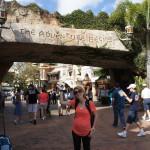 Diário de viagem: Island of Adventures