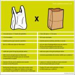 Reciclando em casa #2: plástico