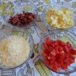 Receita do dia: arroz de forno