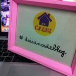 #doisanosdeblog