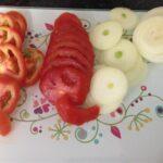 Receita do dia: Torta de tomate
