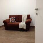 E tudo começou com um sofá…