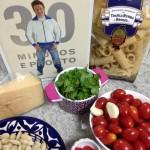 O desafio de Jamie Oliver