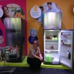 Organizando a geladeira… e a vida!