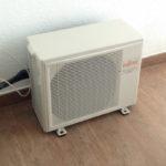 Como esconder o ar condicionado