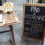 PÃO e Kitchenaid lançam cardápio de sucos funcionais