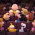 No cinema: Snoopy & Charlie Brown, o filme (Peanuts the movie)