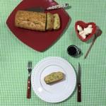 Receita do dia: pão de ervas