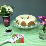 Receita da leitora: bolo de fanta da Naty