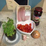 Saint peter mediterrâneo, elegância na cozinha