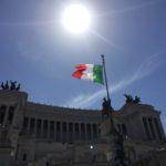 Para Roma, com amor. Capítulo 1