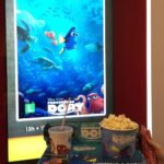 Continue a nadar… e o novo filme da Dory