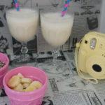Casa com Estilo: milk-shake de banana