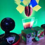 Nescafé Dolce Gusto e o novo espresso Catuaí do Cerrado