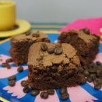 Casa com Estilo: mocha brownies