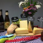 Polenghi Selection: os novos queijos especiais