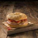 Starbucks e o novo cardápio de sanduíches