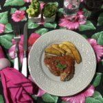 Cheftime e Viena: maminha ao vinho e batatas rústicas com páprica