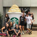 Foco, força e café: a novidade da Starbucks