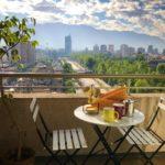 De carona: uma semana no Chile
