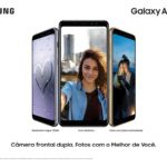 As novidades da Samsung: Galaxy A8 e Galaxy A8+