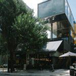 Chez L'OR, a nova cafeteria na Oscar Freire