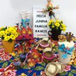 Arraiá em casa: como organizar uma festa junina barata e colorida