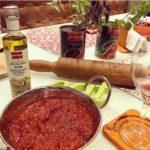 Receita do dia: molho de tomate caseiro