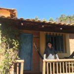 Um final de semana em Cunha
