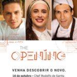 The Opening Brastemp