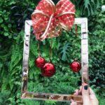 Os símbolos do Natal: guirlanda