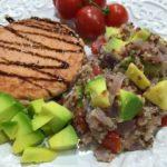 Sobre a quinoa