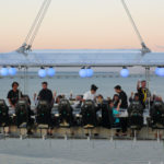 Dinner in the sky, gastronomia e adrenalina