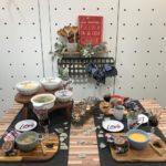 Confraria: como montar uma mesa de sopas variadas