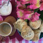 Vídeo novo: pão de queijo fitness com Portal da Gastronomia