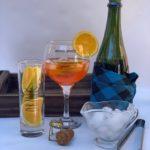 Drink do dia: aperol spritz