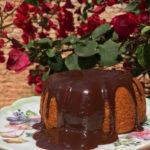Confraria: bolo de mel