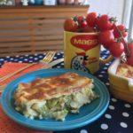 Receitas Nestlé: lasanha de brócolis e palmito