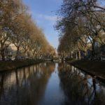 Vlog: passeando por Düsseldorf