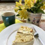 Receita do dia: bolo gelado de leite ninho