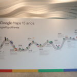 Google Maps faz 15 anos