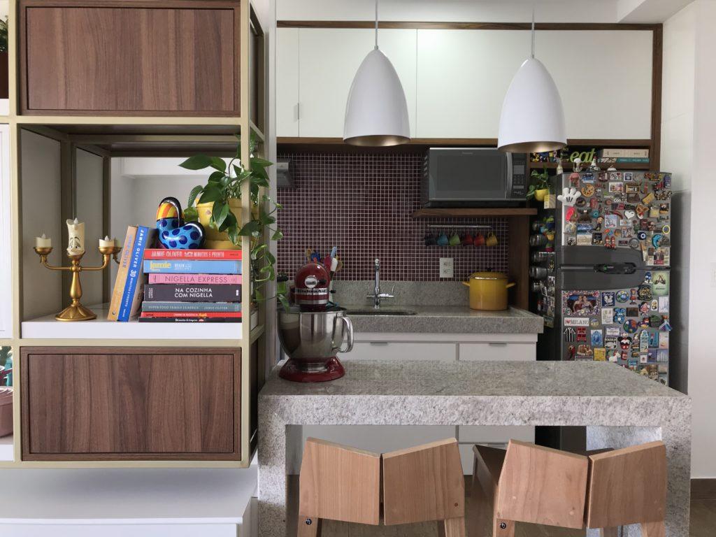 minha cozinha decorada