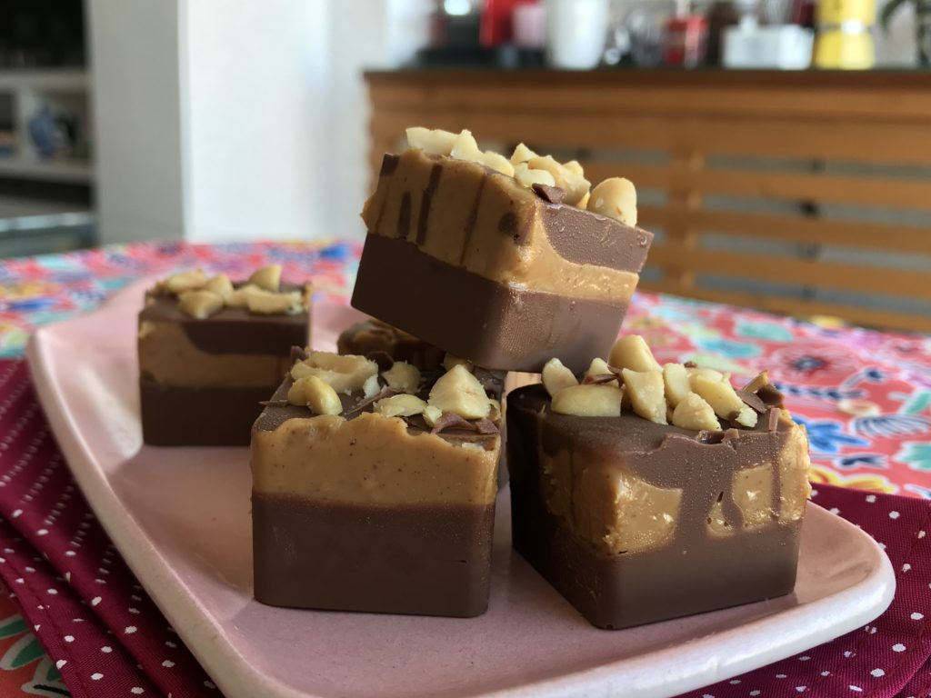 receita de chocolate funcional