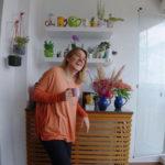Vídeo: tour pelas plantinhas da varanda